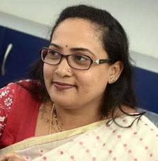 Dr.Nagarathna.A.