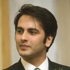 Anzaar Rana