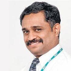 S. Rajendran
