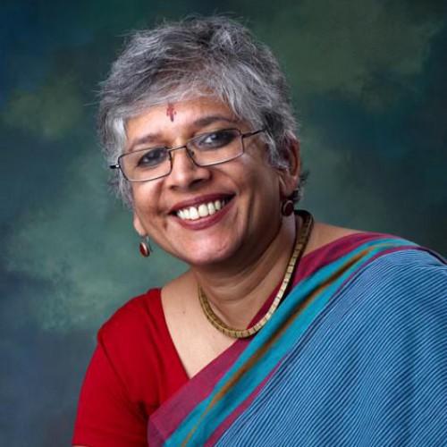 Nandita Khaire