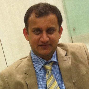 Dr. Kushal Sanghvi