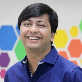 Ashish Bhansali