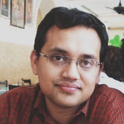 Diptakirti Chaudhuri