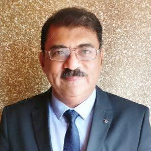 Pavan R Chawla