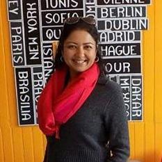 Kavita Sonawala
