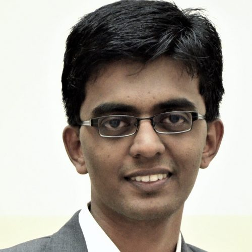 Sethu Chidambaram