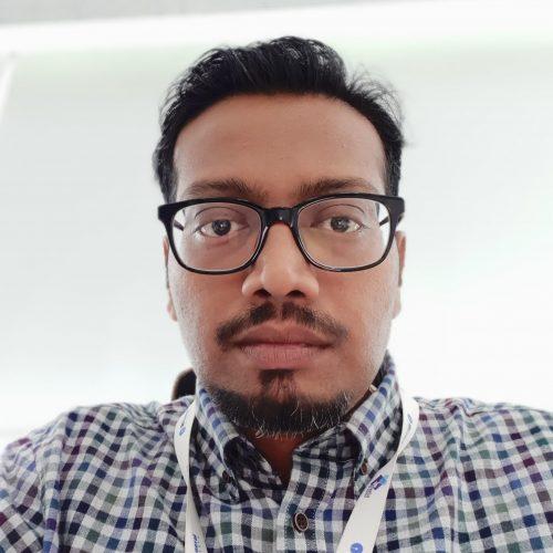 Vinaikrishnan Nair
