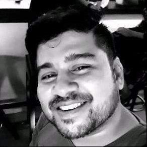 Ashish Patkar