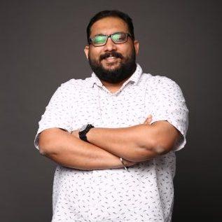 Priyadarshi Banerjee