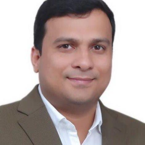 Rahul K Pandey