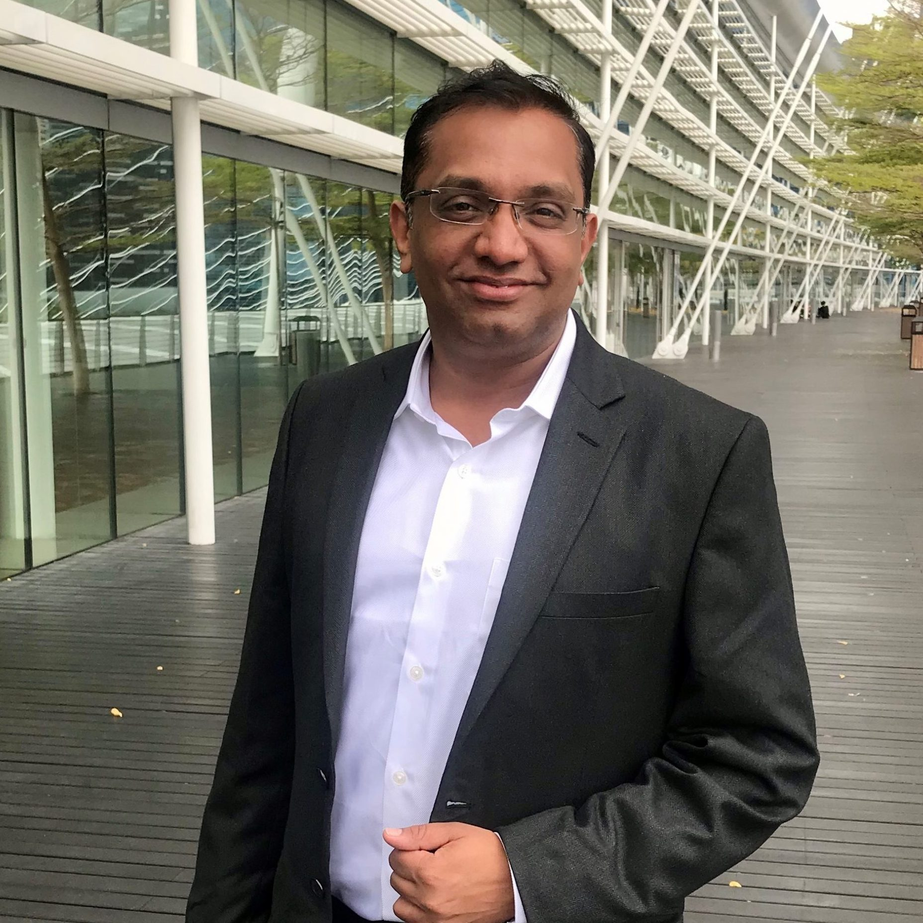 Shrishail Deshnur