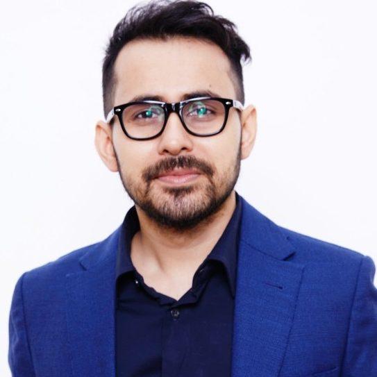 Sahil Shah